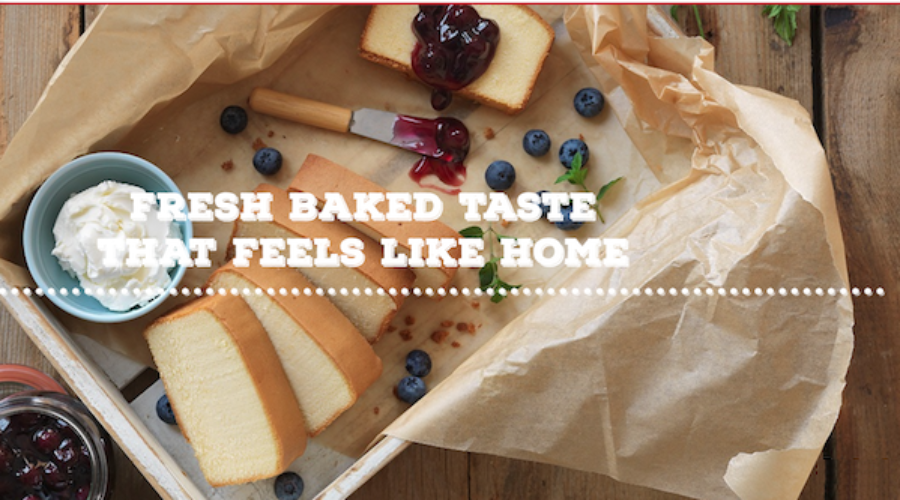 Four Brand Bakery's new Beginnings has to include a 1st Ad Agency