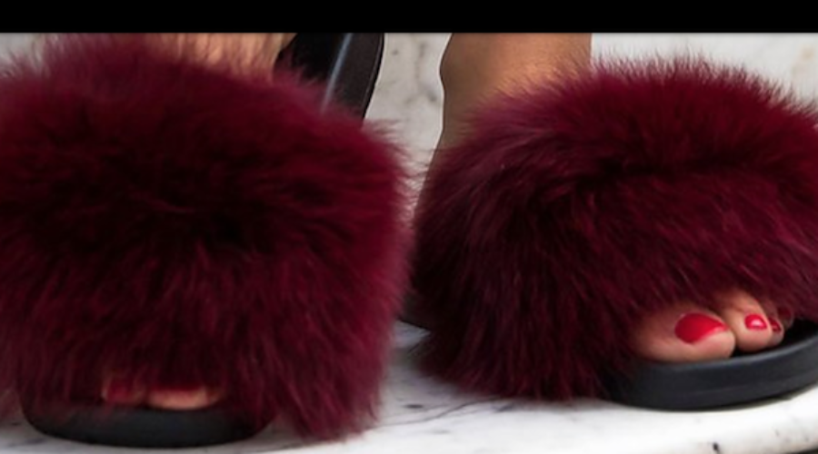 Furry Slipper Brand Seeks PR Services