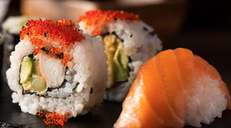 Settling down Sushi chain requires advertising