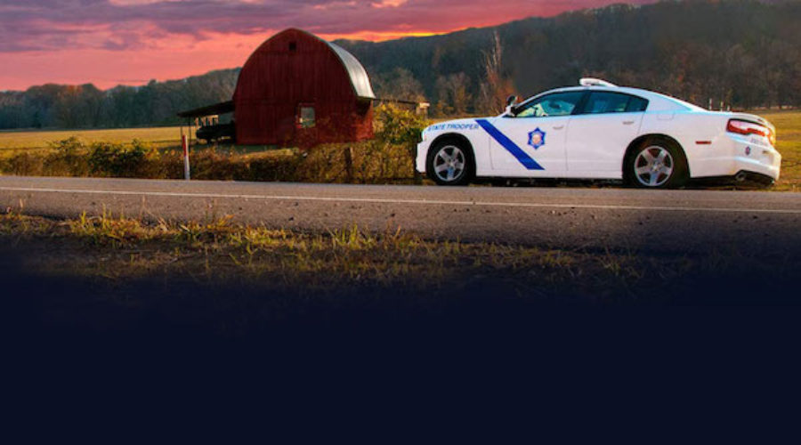 Win One State Police Account, Others Cops Way Follow