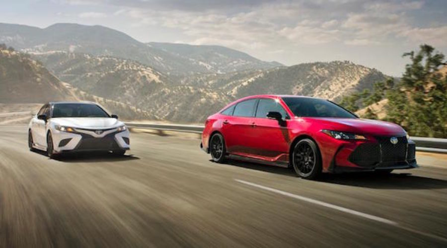 Toyota hunts for UK digital agency