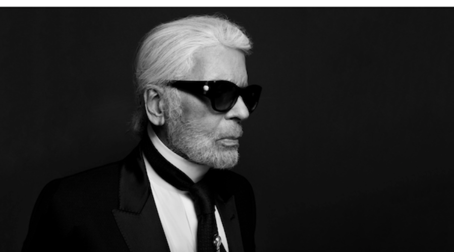 Karl Lagerfeld: Paying respects then moving on or continue legacy