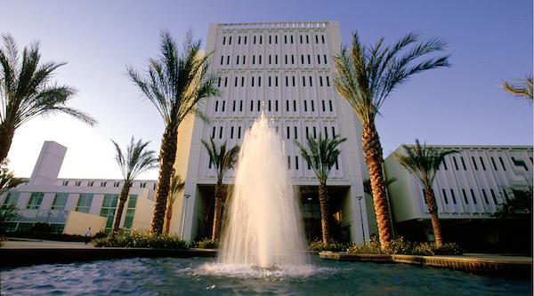 University Online Marketing Services: RFP - Ratti Report