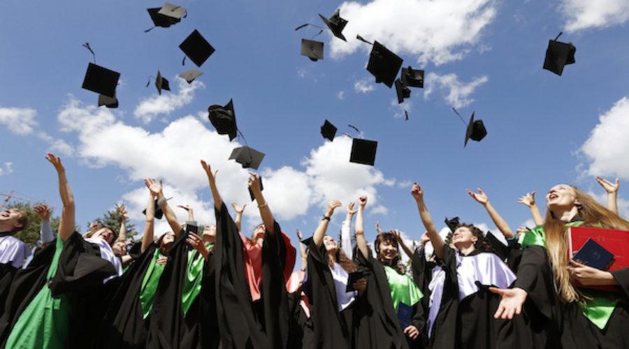 Four More University RPFs