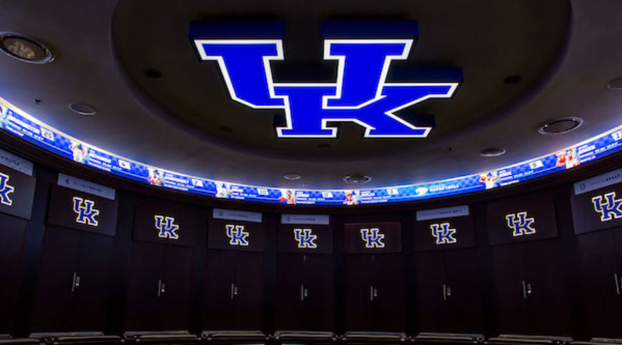 Here's a review from a different UK: University of Kentucky