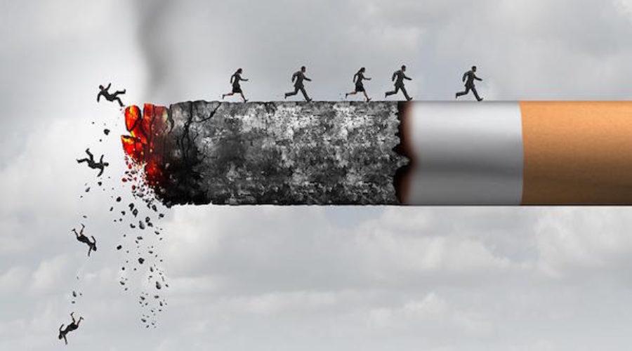 Anti-Smoking Group Airs Social Marketing RFP