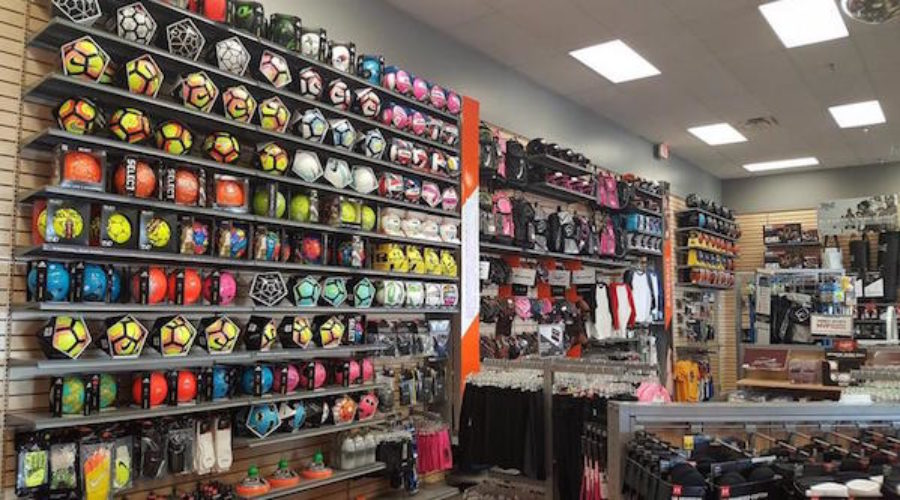 Sporting Goods Chain w/out CEO or CFO: Time for the agency mice to play