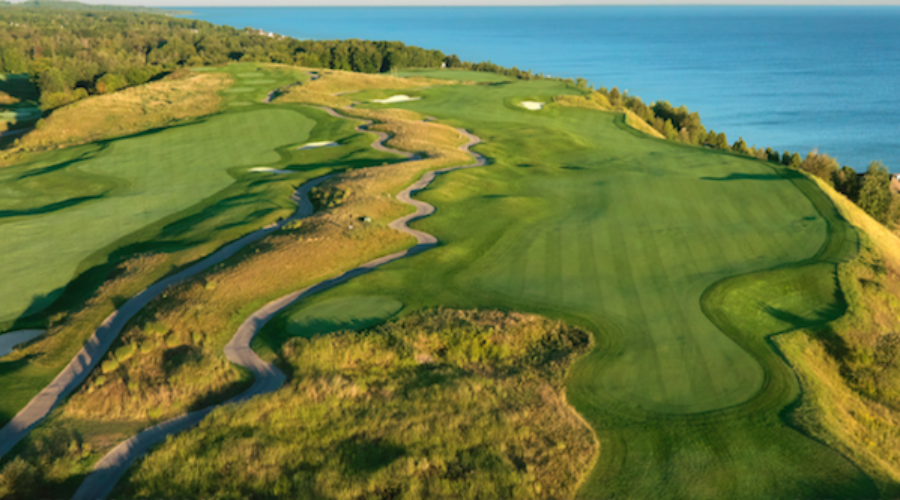 Golf Destination Tees Up RFP For Creative & Brand Awareness