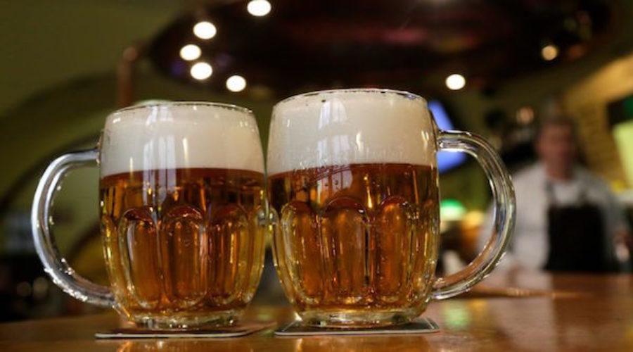California + Nevada Breweries = New Account
