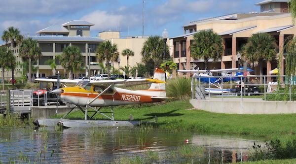 Florida city tourism RFP - Ratti Report