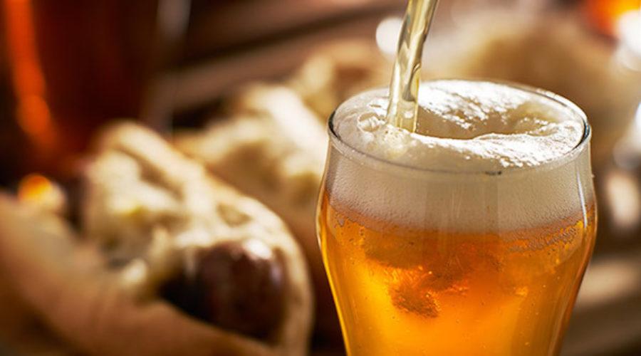 Brewery Seeks CMO, possibly agency