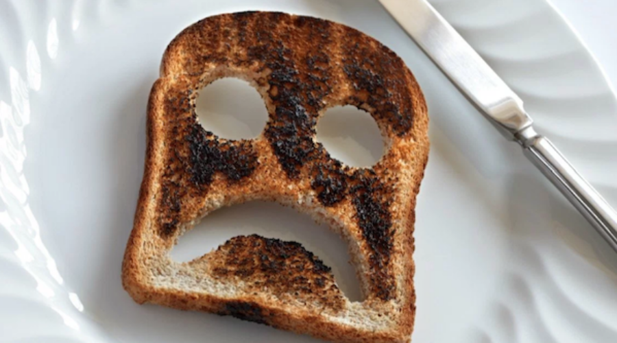 Brand president is toast, what about the agency?