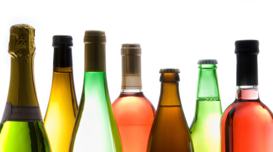 Multiple Booze Brands go into Review: RFP