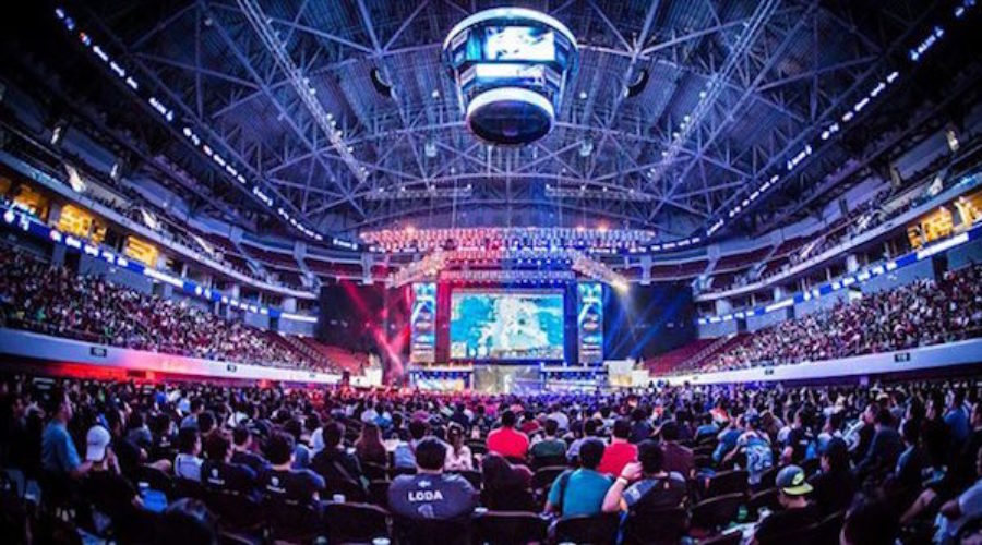 eSports: Get in the Game with this huge cash winner