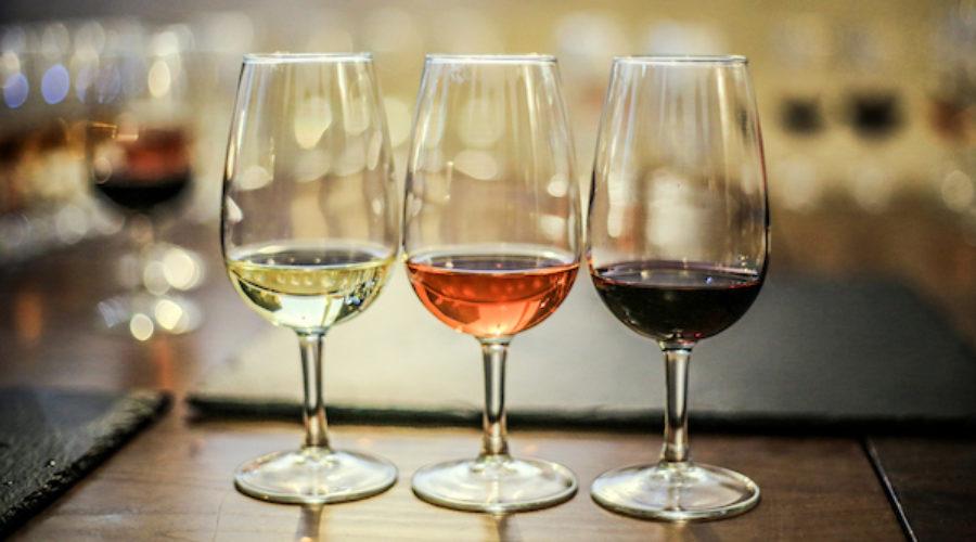 Selling wine like beer = new agency