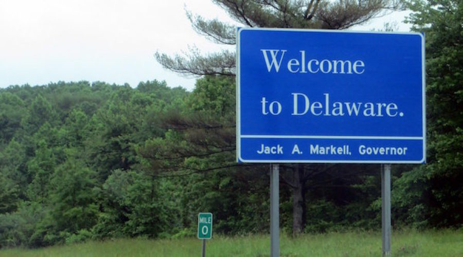 How vague can an RFP get? Check out Delaware