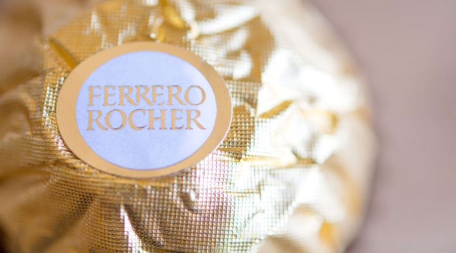 As forecasted, Ferrero put it's account in review: What about creative?