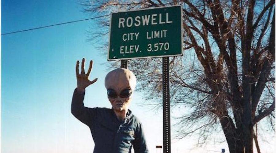 City of Roswell needs an ad agency