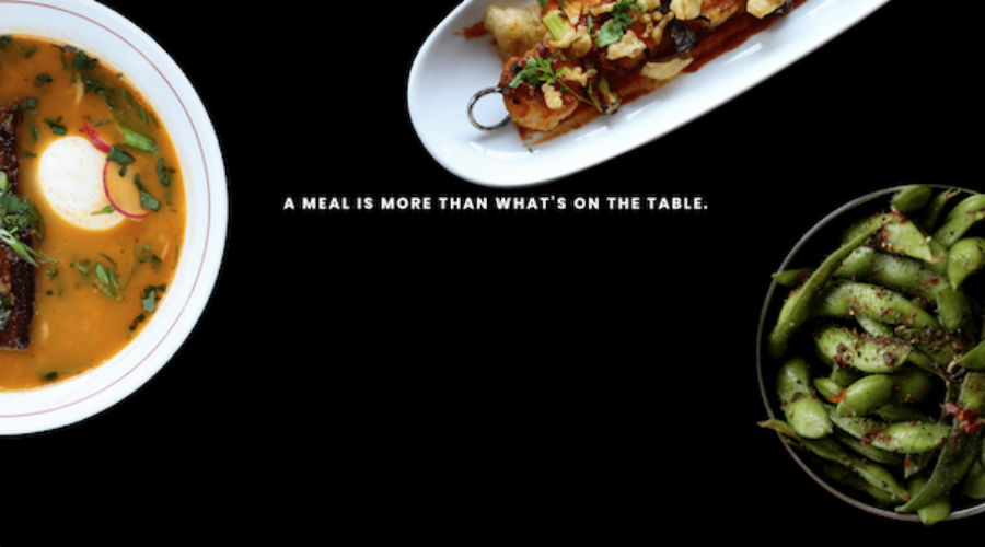 Expanding a restaurant x15 w/ a partner w/ 5 more brands: Sounds like a call