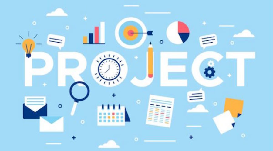 Project review at retailer w/ a full account review coming when CMO takes office