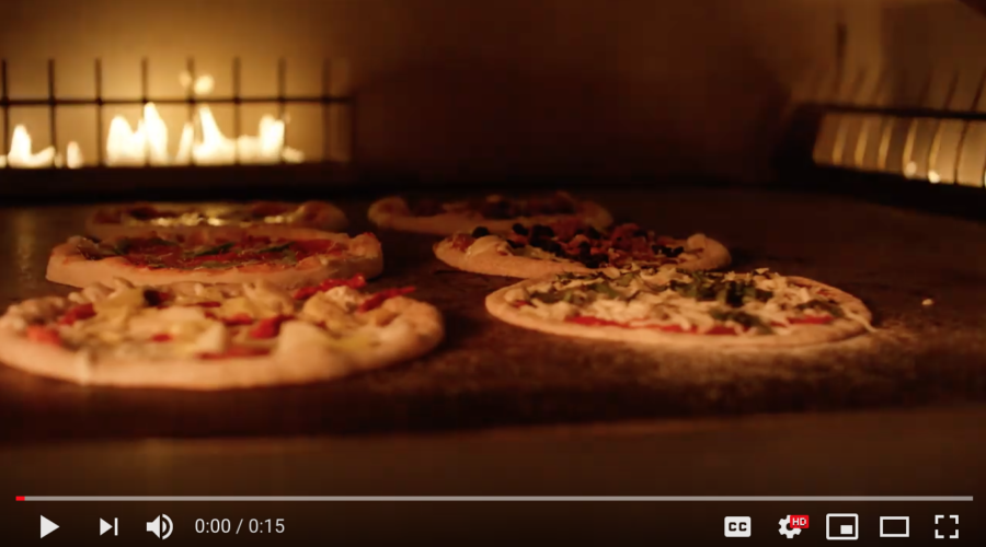 We offer you the pitch strategy for this Pizza joint with a new CMO