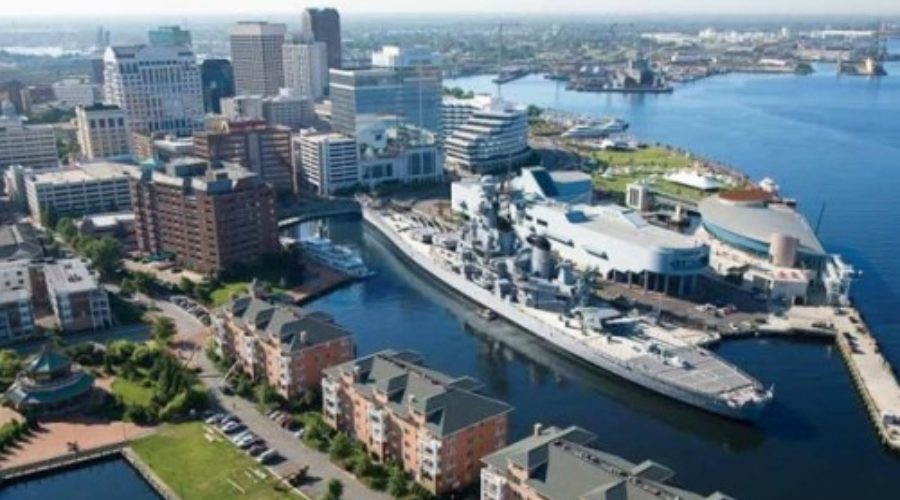Chesapeake, VA RFP