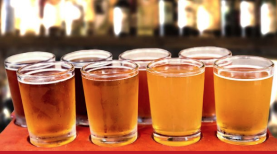 8 beer brands have a new owner who will be checking into advertising