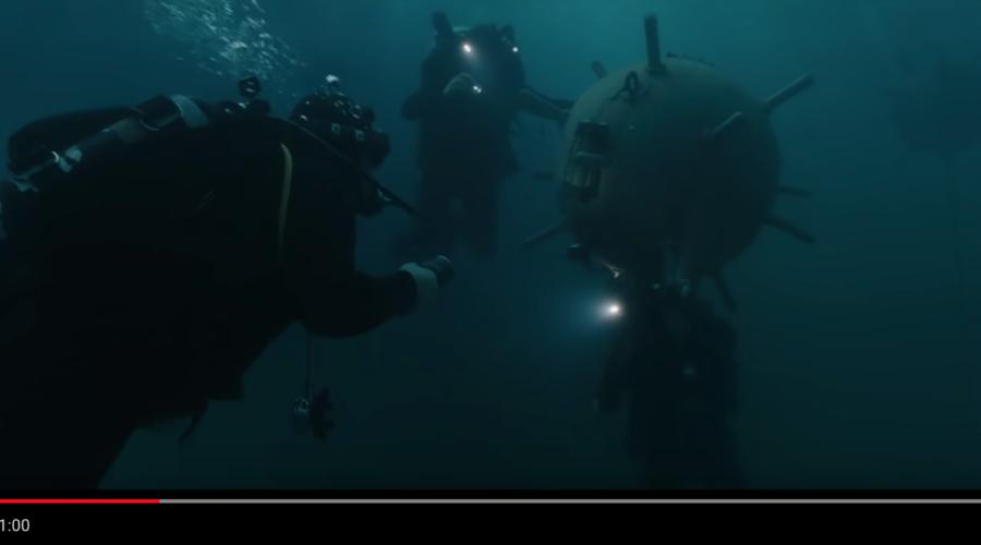 Navy Recruitment RFI
