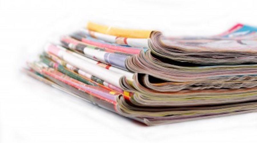 Financial Media Lead