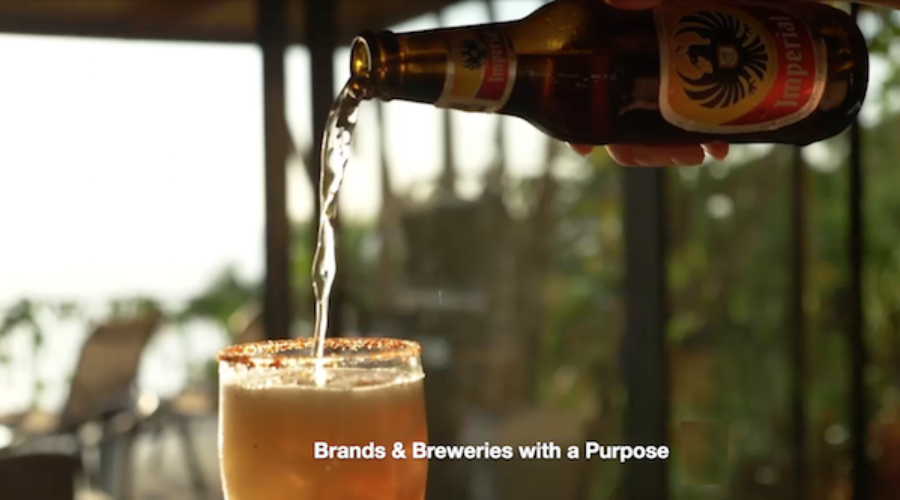 Beers you've loved with a new CMO to pitch
