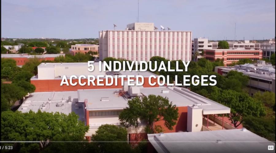 5 College Advertising RFP