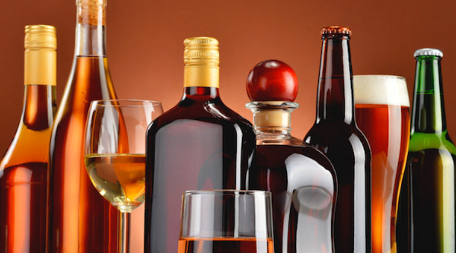 State Alcohol Authority PR Review: Ask about advertising