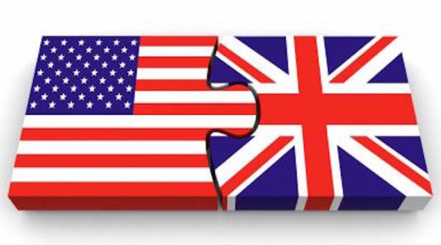 Beloved British Brand swings American