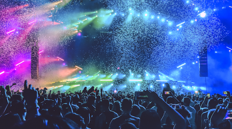 A Festival Company Names CMO: This is a trend cause they are all retooling