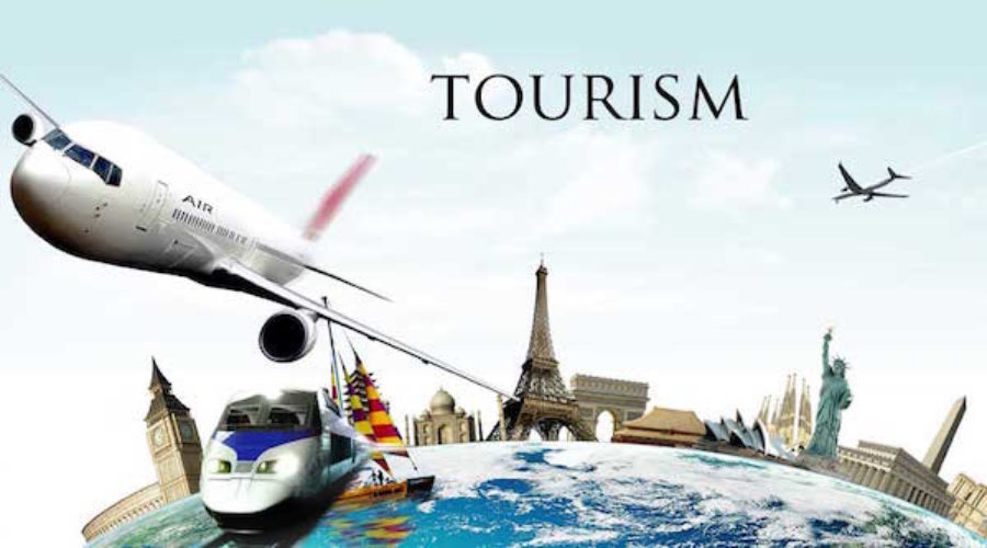 Tourism, Tourism, Tourism: These are the reviews to be in now!! NOT KIDDING