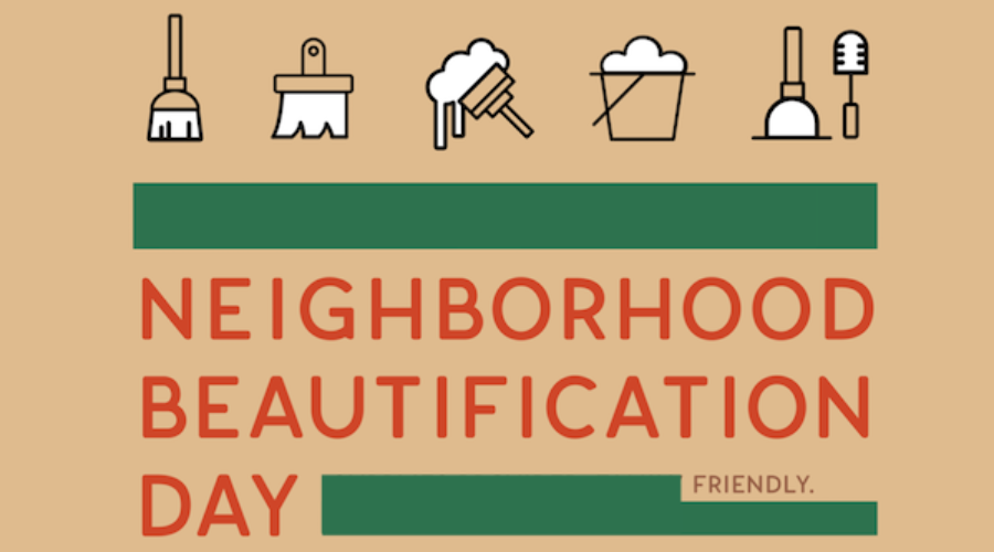CA City Seeks Social Media/PR for Neighborhood Beautification RFP