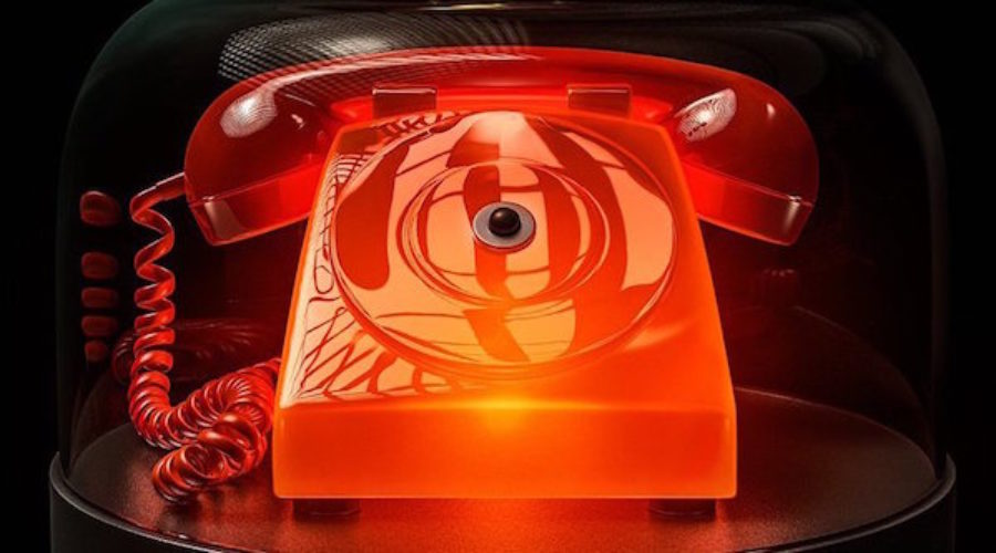 Think of us as the new business Red Phone