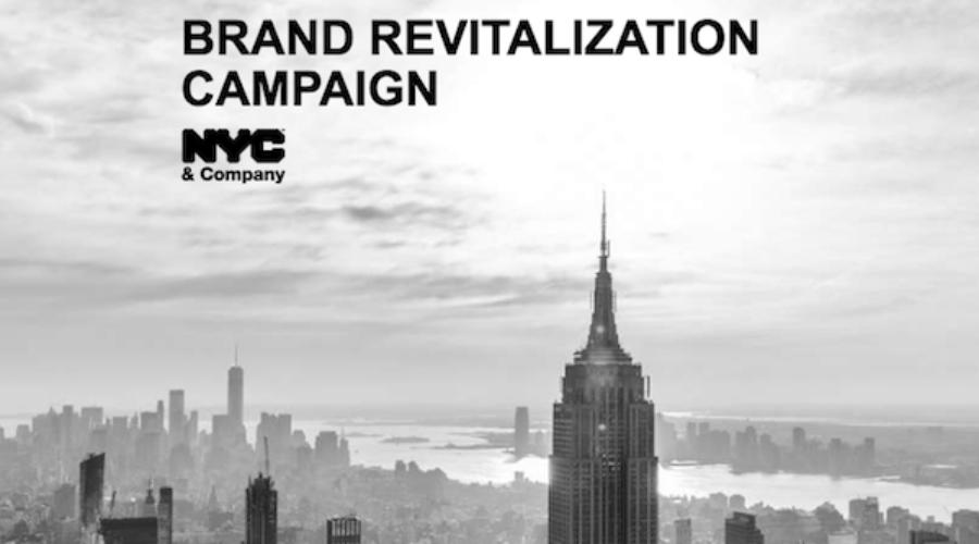 New York City Tourism: ProBono Brief