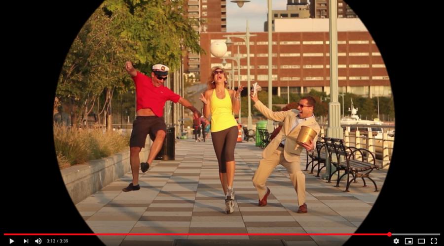 Manhattan Park Review