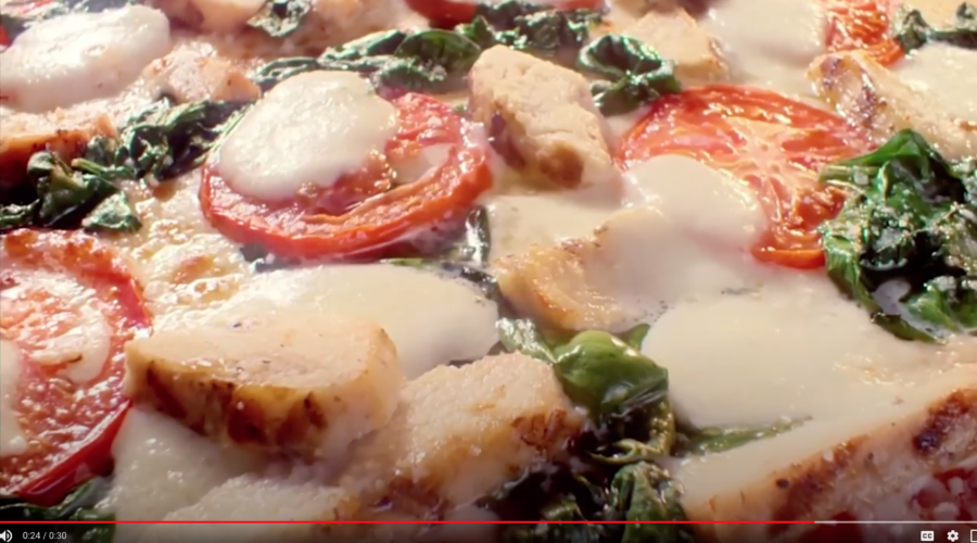 162 location pizza joint gears up for ad push