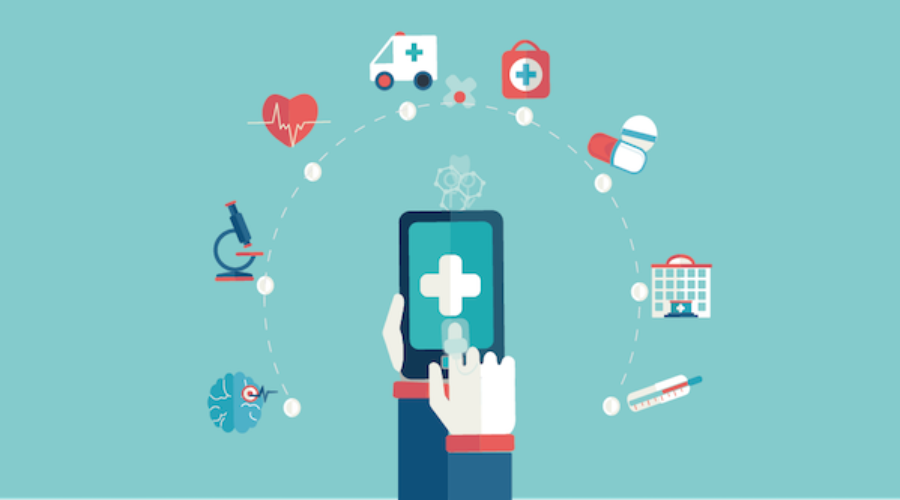 HealthCare Tech Company is cranking up Marketing efforts with Ad Vet