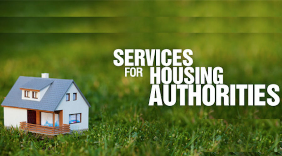 Southern Housing Authority RFP for Marketing