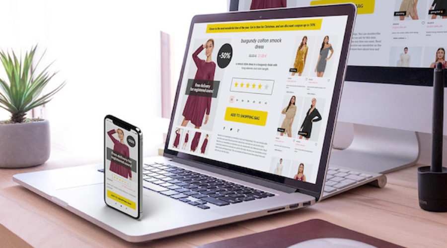 Four Fashion E-Commerce Sites are Set Free to Advertise