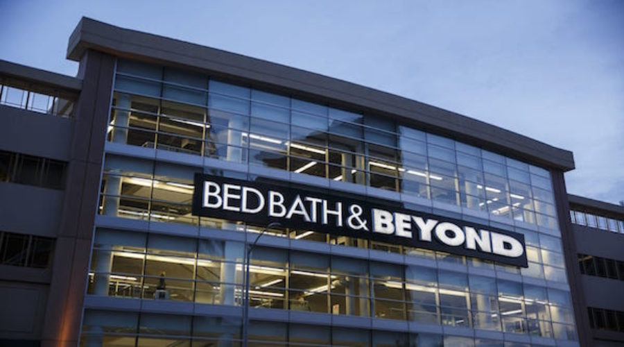 "In May we added Bed Bath & Beyond to our ""will go into review"" list: BOOM! PR in Review"