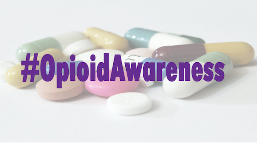 Opioid Awareness PR RFP: Advertising?