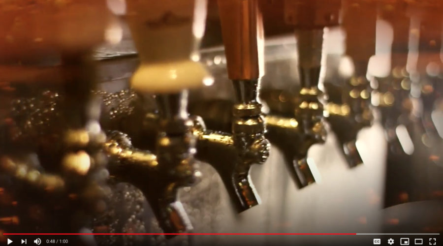 Southern beer is bellying-up to an Advertising RFP