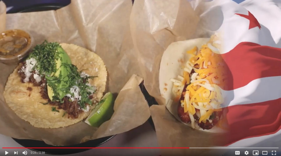 Taco Joint Now With Some Creative Cash