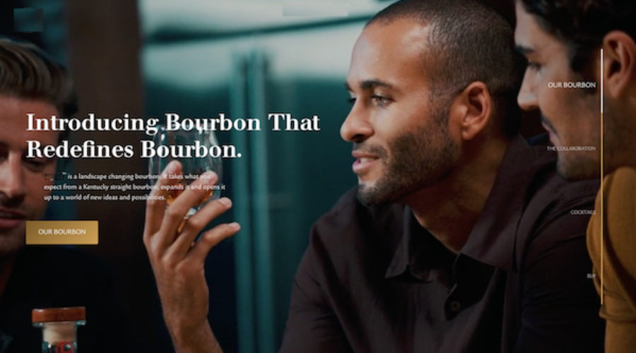 Expanding Bourbon May Need A Hand Up
