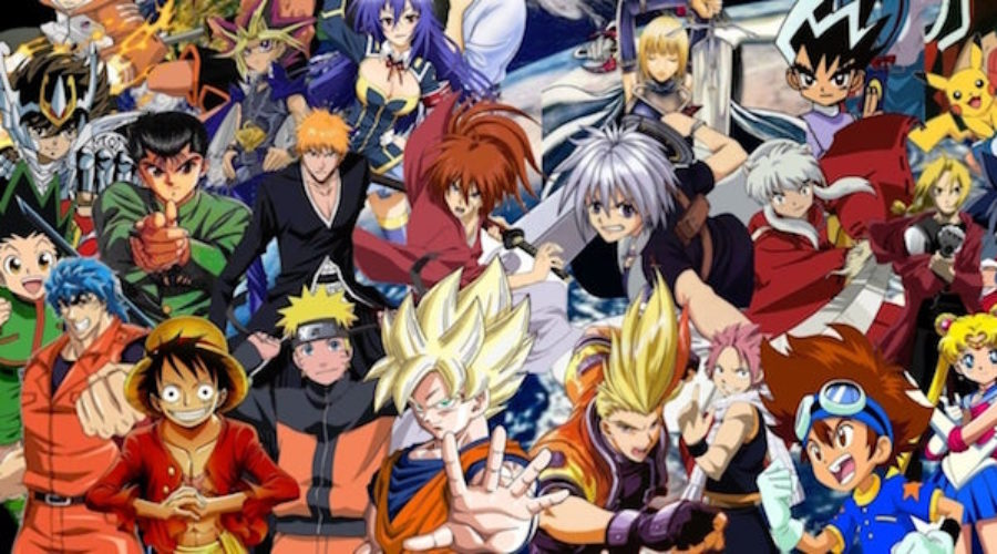 Anime Lead