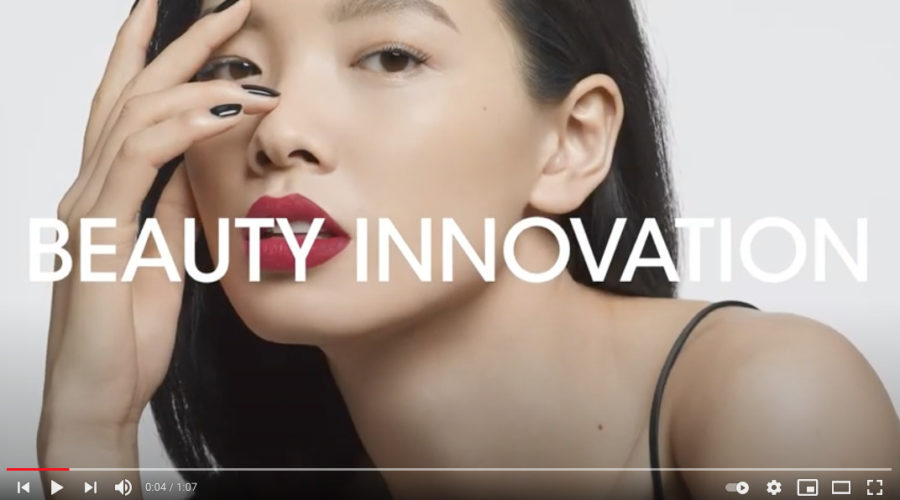 Beauty Innovation Launch will Require more communications